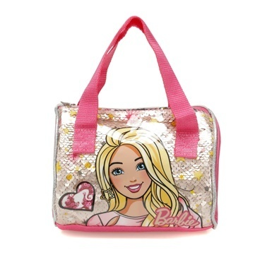 Barbie Clutch / El Çantası Pembe